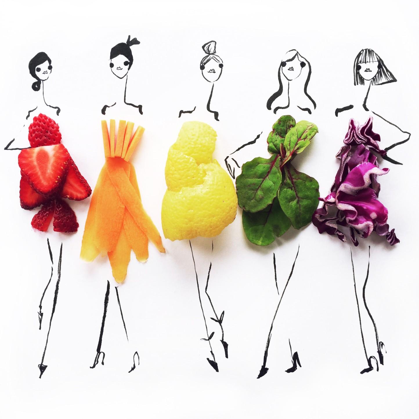 Slow nutrition (Foto: Reprodução/Instagram Gretchen Roehrs)