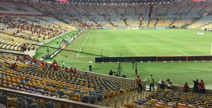 Semifinal entre Fla e Vasco e decisão da Taça Rio serão no Maracanã 3800b1e0af8e7