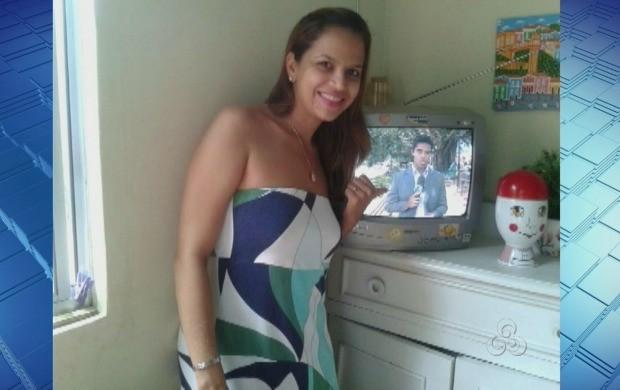 Uma das fotos enivadas por telespctadores ao Acre TV (Foto: Reprodução TV Acre)