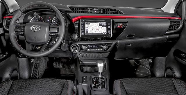 Toyota Hilux (Foto:  )