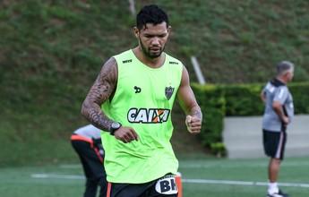 Sinval Vieira revela acerto do Vitória com o Galo por empréstimo de Carlos