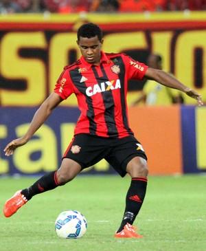 Rithely Sport (Foto: Aldo Carneiro / Pernambuco Press)