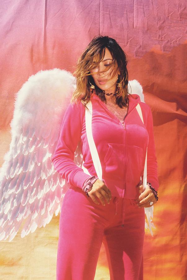 Kim Kardashian (Foto: Wonderland/Reprodução)