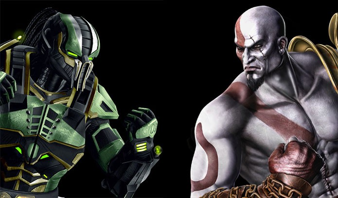 Mortal Kombat 9 Como Liberar Personagens Secretos No Ps3 E Xbox