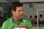 Após trabalho no Sergipe, Eurico volta ao futsal para disputar Copa TV Sergipe