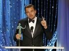 DiCaprio, Idris Elba e 'Spotlight' levam prêmio do Sindicato dos Atores