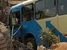 Moradores relatam pânico e revolta após acidente com ônibus em MG