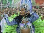 Camila Silva é confirmada como rainha da Mocidade em 2018