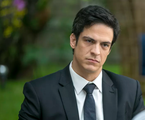 'Pega pega': Mateus Solano é Eric | TV Globo