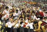 Neto valoriza coletivo do Flamengo e vê equipe querendo ainda mais