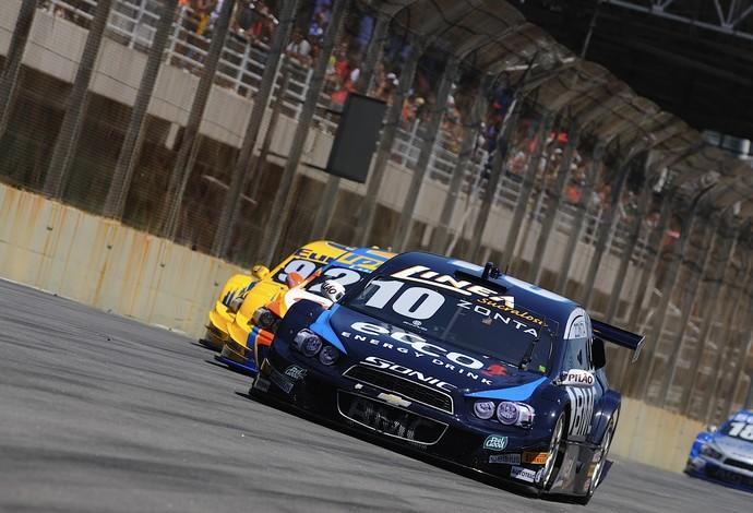 Stock Car corrida do milhão (Foto: Duda Bairros / Stock Car)