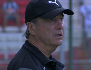 Levir Culpi, técnico do Atlético-MG (Foto: Reprodução / Premiere)