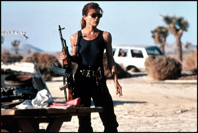 Sarah Connor (Foto: .)