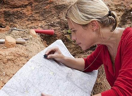 Caçadora de dinossauros: conheça o blog da Júlia
