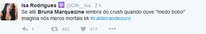 bruna e neymar (Foto: twitter)