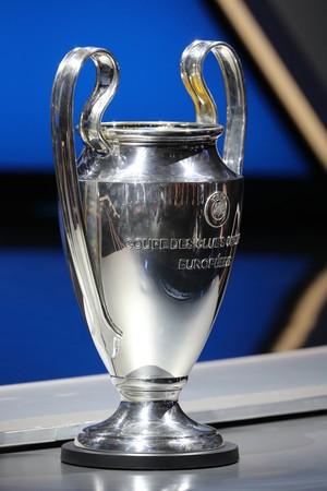 Taça Uefa Champions LEague (Foto: AFP)