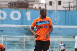 Willian Simões (Foto: Fernando Torres/Paysandu)