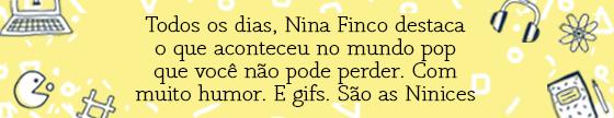 Nina Selfie  (Foto: época )