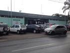 Suspeito de deixar gás aberto após trancar mulher e filhos é preso no DF
