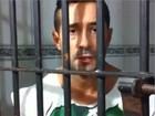 Amigos não arrecadam valor de dívida e Marcos Oliver segue preso