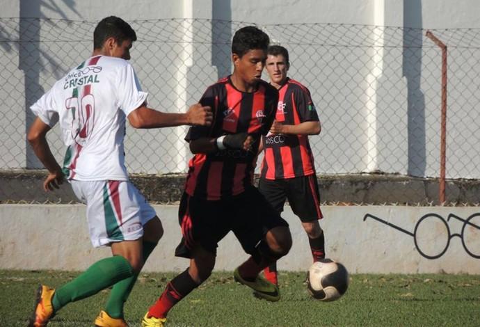 Fluminense de Araguari x Flamante 410fe5c15eb38