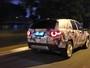 Land Rover Discovery Sport é flagrado em teste em São Bernardo