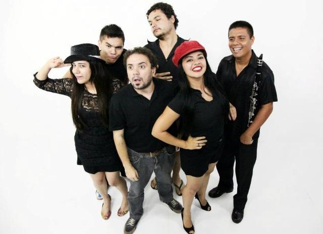 Grupo x-caboquinhos 1 (Foto: Divulgação)