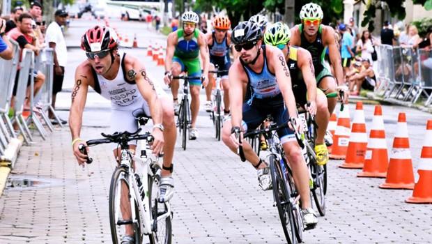 Participe da 28ª Edição do Sesc Triathlon - Etapa Caiobá (Foto: Divulgação)