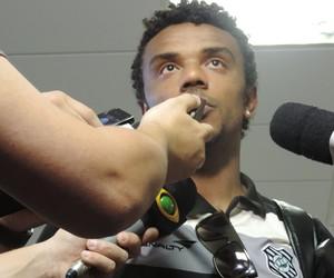 paulo roberto figueirense (Foto: Renan Koerich)