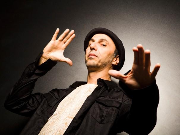 Zeca Baleiro escreveu 15 músicas para o espetáculo (Foto: Divulgação)