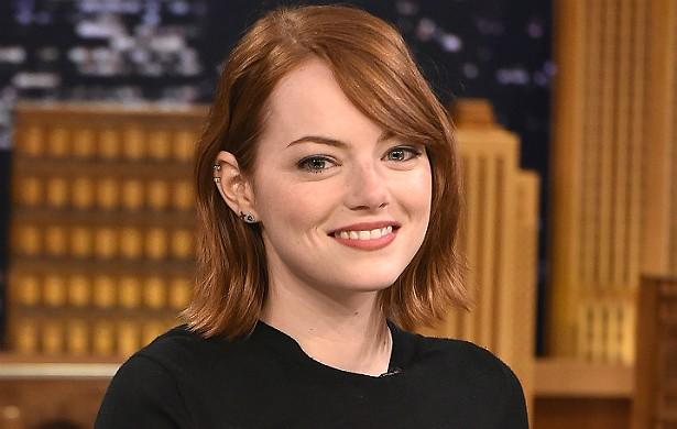 Já Emma Stone, além de cozinhar, adora fazer pães e quer abrir uma padaria. (Foto: Getty Images)