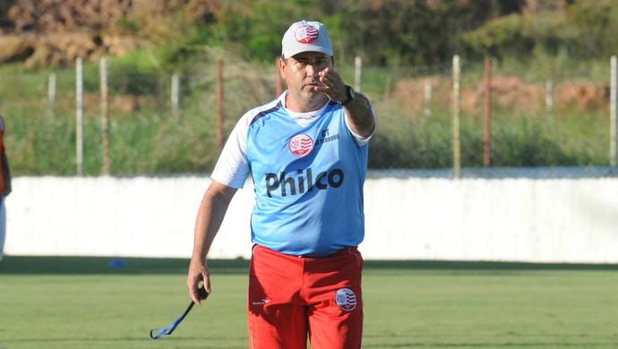 zé teodoro náutico (Foto: Aldo Carneiro / Pernambuco Press)