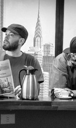 Pó de Café Quarteto (Foto: Monise Terra/Divulgação)