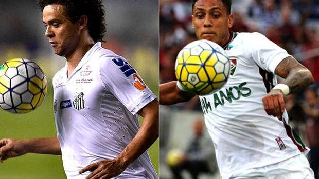 Futebol: confira os jogos que a Globo exibe quarta (Divulgação)