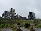 Paralisação em antiga mina de Eike faz cidade do AP viver crise financeira