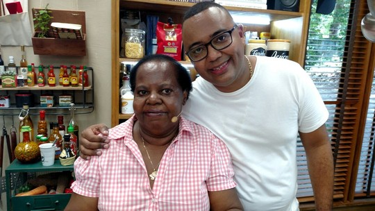 Rabanada da Dona Anita: aprenda a receita da mãe de Dudu Nobre