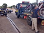 PRF prende cinco pessoas durante fim de semana em BRs de Alagoas