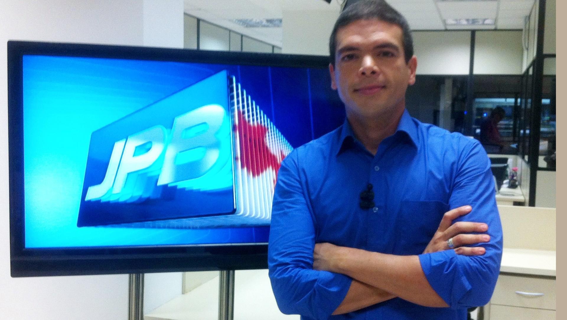 Hildebrando Neto (Foto: Divulgação)