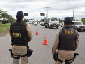Operação terminou na segunda-feira (6) em todo estado (Foto: Divulgação/ PRF-PE)