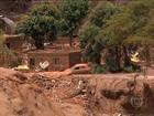 Samarco deve enviar proposta para reassentar famílias em MG até quarta