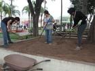 Jacareí abre 50 vagas para curso de jardinagem no segundo semestre