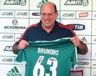Brunoro fala  de superstição  na decisão (Gustavo Serbonchini)
