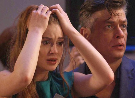 Eliza briga com Jonatas: 'Não quero mais ver a sua cara'