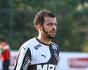 DM do Galo segue cheio, e goleiro Giovanni é o único a treinar em campo