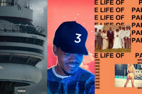 Melhor Álbum Rap (Foto: Reprodução)