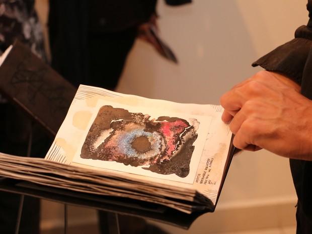 exposição Juiz de Fora (Foto: Guilherme Arêas/assessoria de comunicação)