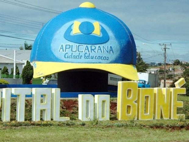 Apucarana é considerada a  quot capital nacional do boné quot  (Foto  TCE- 7415bec4e23
