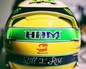 """Atrás de 1ª vitória no Brasil, Hamilton lembra: """"Senna também demorou"""""""