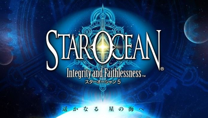 Leia o review de Star Ocean: Integrity and Faithlessness (Foto: Divulgação/Square Enix)