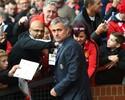 Mourinho pretende levar jogadores do Real para o United, diz jornal espanhol